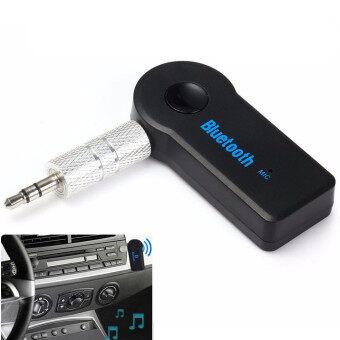 Bluetooth Audio Receiver Bluetooth adapter Bluetooth hands-free car AUX Bluetooth transceiver
