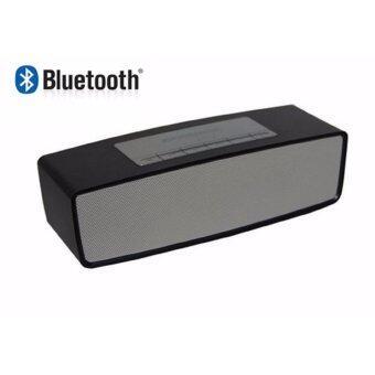 ราคา ลำโพงบลูทูธ bluetooth speaker มีไฟ LED SoundLink รุ่น S815