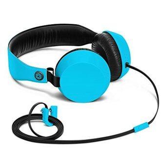 Boom Headset WH-530 cyan - intl