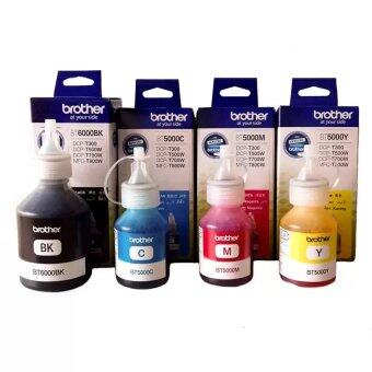 Brother น้ำหมึก Brother Ink for T300/T500W/T700W/T800W