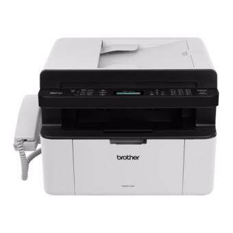 Brother Brother MFC-1815 Laser Print Copy Scan Fax PC-fax