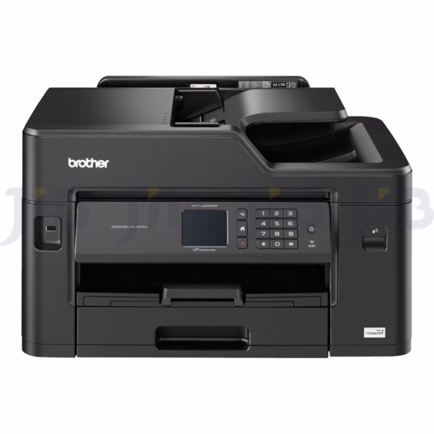 BROTHER PRINTER ALL -IN- ONE-FAX (INK JET) MFC-J2330DW