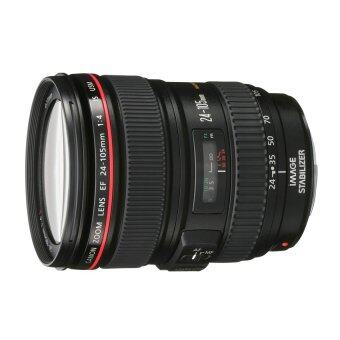 Canon EF 24-105mm f/4L IS USM Lens for Canon