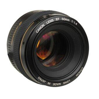 Canon EF 50f/1.4 USM Lens for Canon