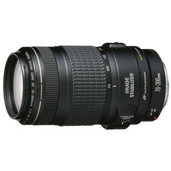 Canon EF 70-300mm f/4-5.6 IS USM Lens for Canon