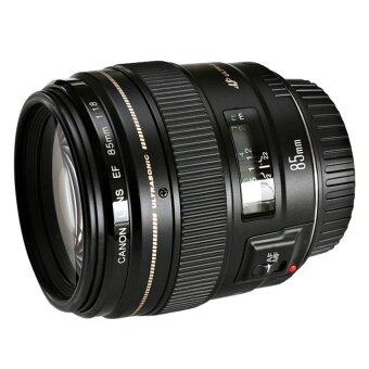 Canon EF 85mm f/1.8 USM Lens for Canon