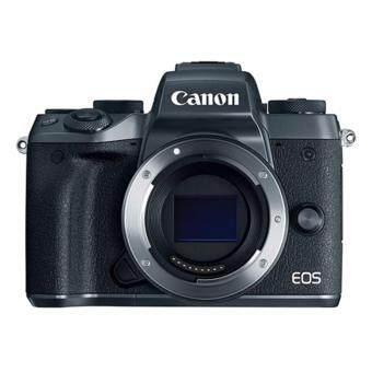 Canon EOS M5 - intl