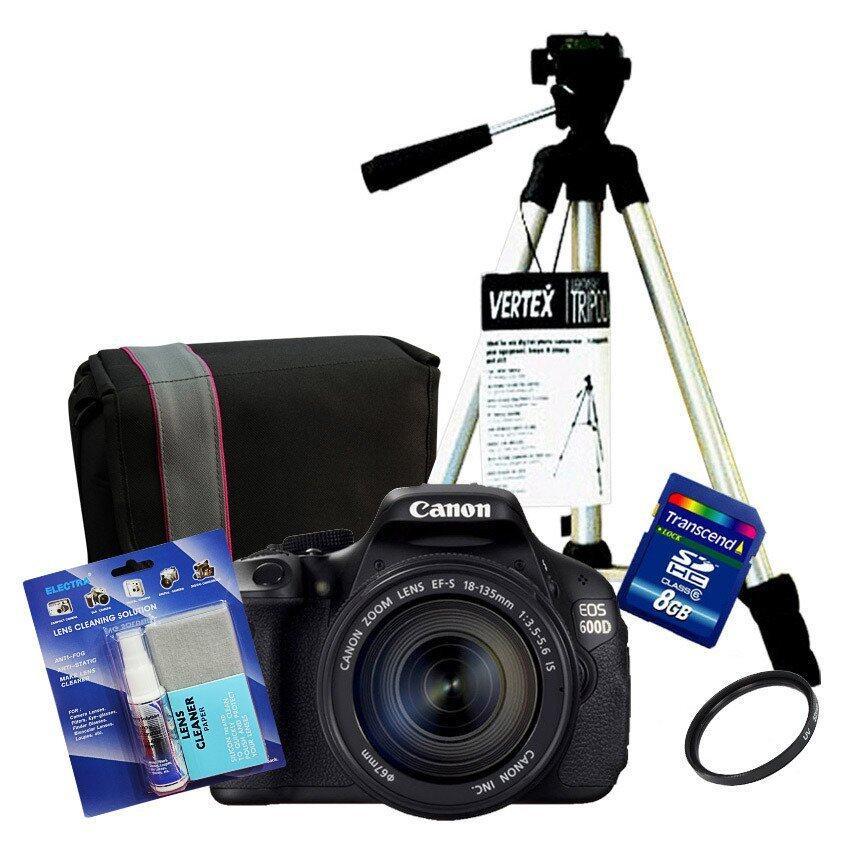 Canon EOS600D Special Set ...