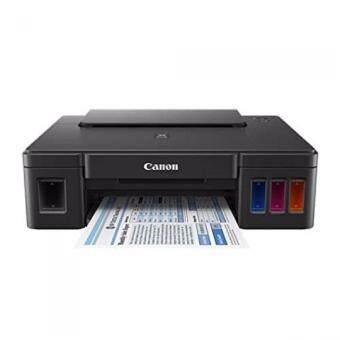 ปริ้นเตอร์ แคนนอน Canon G1000 ระบบ InkTank พร้อมน้ำหมึก 4 สี