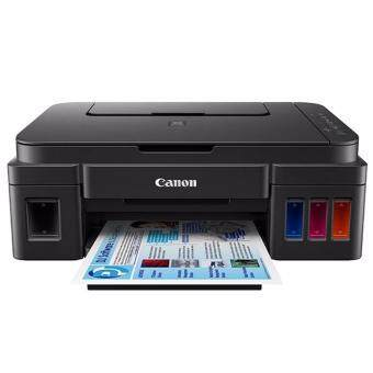 Canon PIXMA G2000 Ink Tank All-In-One Printer