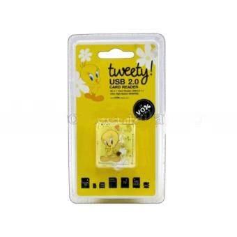Card Reader VOX TWEETY Brid (A3CAD-TW10-A101)