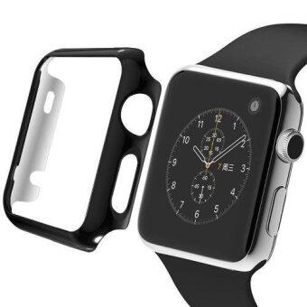 Case for Apple Watch 1 38mm Touch Screen Electroplate Plated Hard Case - Int'l