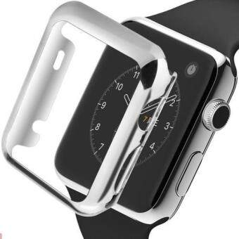 Case for Apple Watch Series 1 42mm Touch Screen Electroplate Plated Hard Case - Int'l