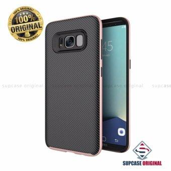 Case UCASE Hybrid Protective Case original for Samsung Galaxy S8Plus Rose Gold
