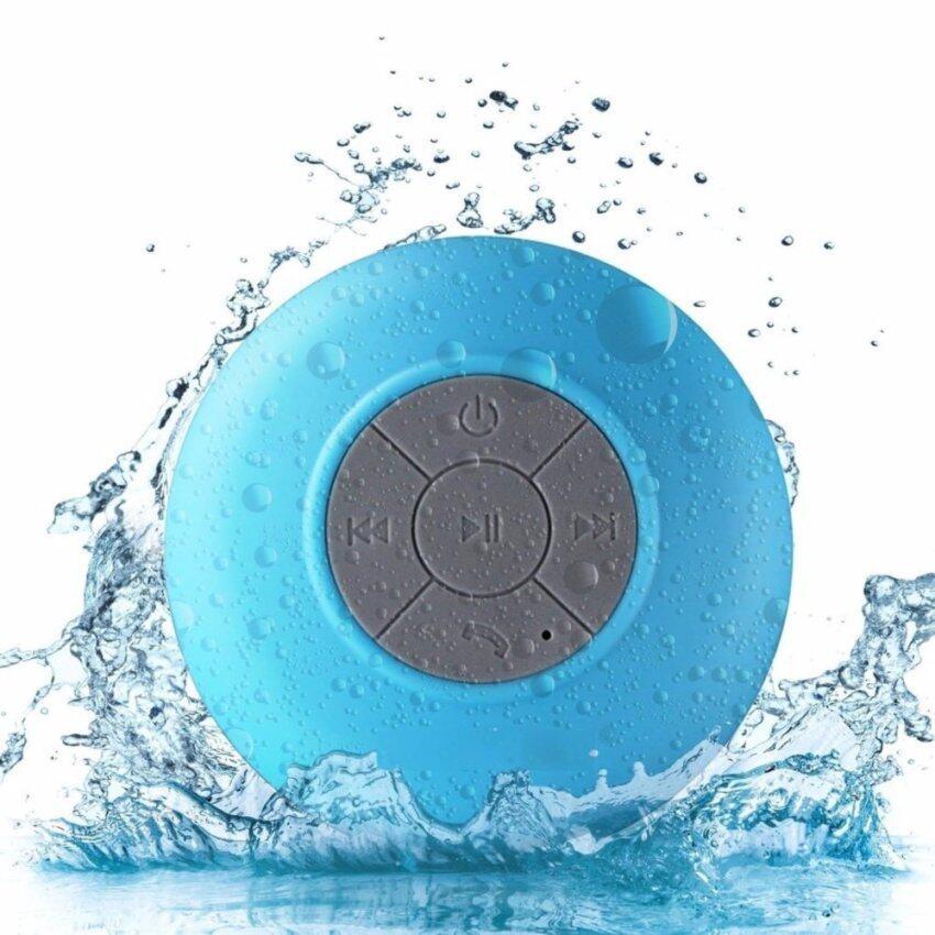 CICI ลำโพงบลูทูธกันน้ำ Waterproof Bluetooth Speaker BTS-06