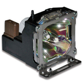 Compatible Projector Lamp for Elmo EDP-9000 with Housing Elmo Projector - intl