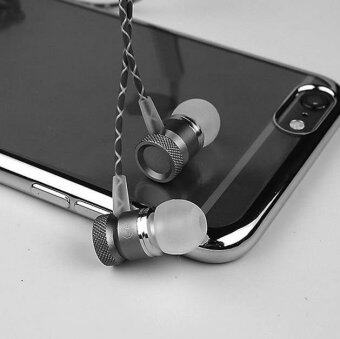 Computer mobile phone general In-ear headphones earbuds - intl