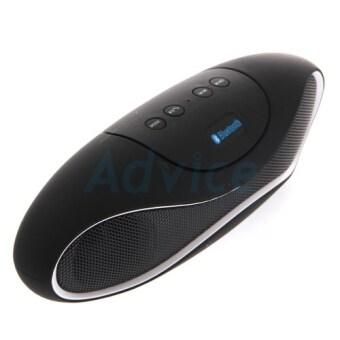 ซื้อ/ขาย COOLPOW ลำโพงบลูทูธ ขนาดเล็กสำหรับพกพา Bluetooth BTS-71 (Black)
