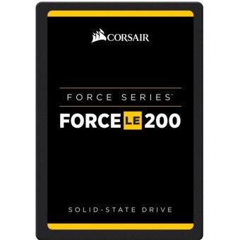 Corsair Force Series™ LE200 120GB SATA 3 6Gb/s SSD