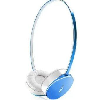 CST Rapoo Bluetooth 4.0 Stereo Headset - S500-Rd(Blue)