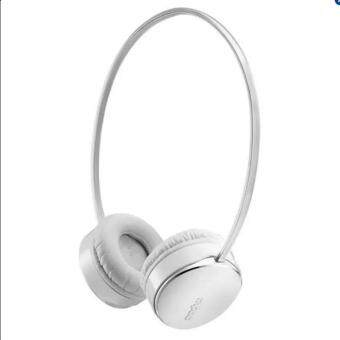 CST Rapoo Bluetooth 4.0 Stereo Headset - S500-Rd(Silver)