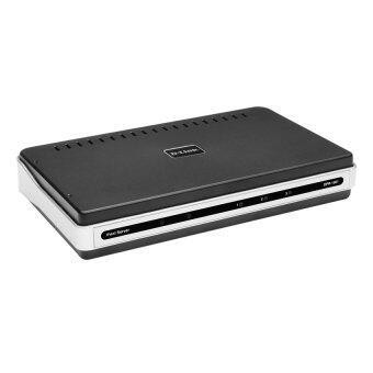 D-Link 3-Port Multifunction Print Server รุ่น DPR-1061