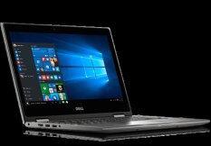 "Dell Inspiron 13 5378 (W56655010TH) 8GB 13.3"" Grey"
