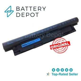 Dell แบตเตอรี่ ของแท้ Inspiron 14-3421 11.1v 65Wh Battery Notebookแบตเตอรี่โน๊ตบุ๊ค (Inspiron 3421 5421 3521 5521 3721 15-3521Series) MR90Y