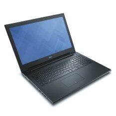 """Dell Inspiron 3543(W561033TH) Intel Core i7-5500U/4GB/500GB/15.6""""/GeForce 840M/Ubuntu -Black"""