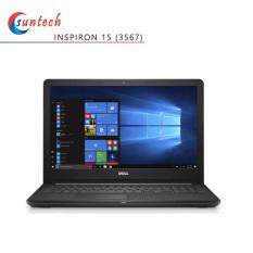 DELL INSPIRON 3567 Notebook / Laptop