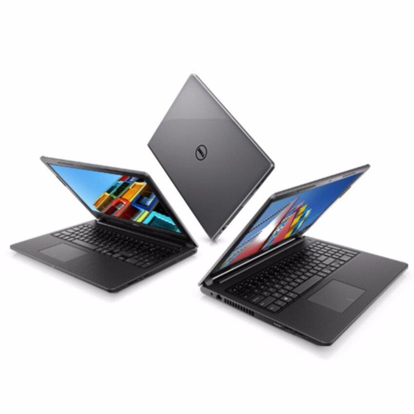 Dell Inspiron 3567-W5651106PTH/Black/i3 Gen 6th/Ram 4GB DDR 4/HDD 1TB/15.6 ...