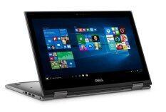 """Dell Inspiron 5368 (W56635012TH) i3-6100U 4GB 1TB 13.3"""" WINDOWS 10 GREY"""
