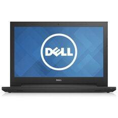 "Dell Inspiron N3458-W560818TH Intel Core i3-4005U 4GB 14"" (Black)"