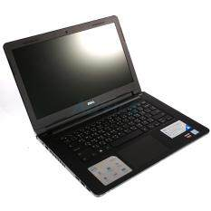 "Dell Inspiron W5641104RTH-3467 7th Core i5-7200U /500GB/4GB/DVD RW/14.0""/AMD Graphics/Ubuntu (Blue)"