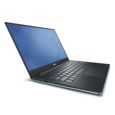 """Dell Inspiron XPS13(W561057TH) Intel Core i5-5200U/8GB/256GB/13.3""""/Intel HD Graphics 5500/Win 8.1 – Silver"""