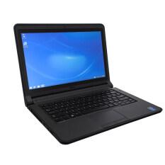 Dell Latitude 3340,Ci5-4210U,4GB,500GB,W8.1P (Black)