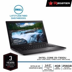 Dell Latitude 7480 SNS7480001