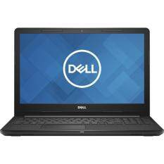 Dell Notebook 3567-W5655131BTH-Bk