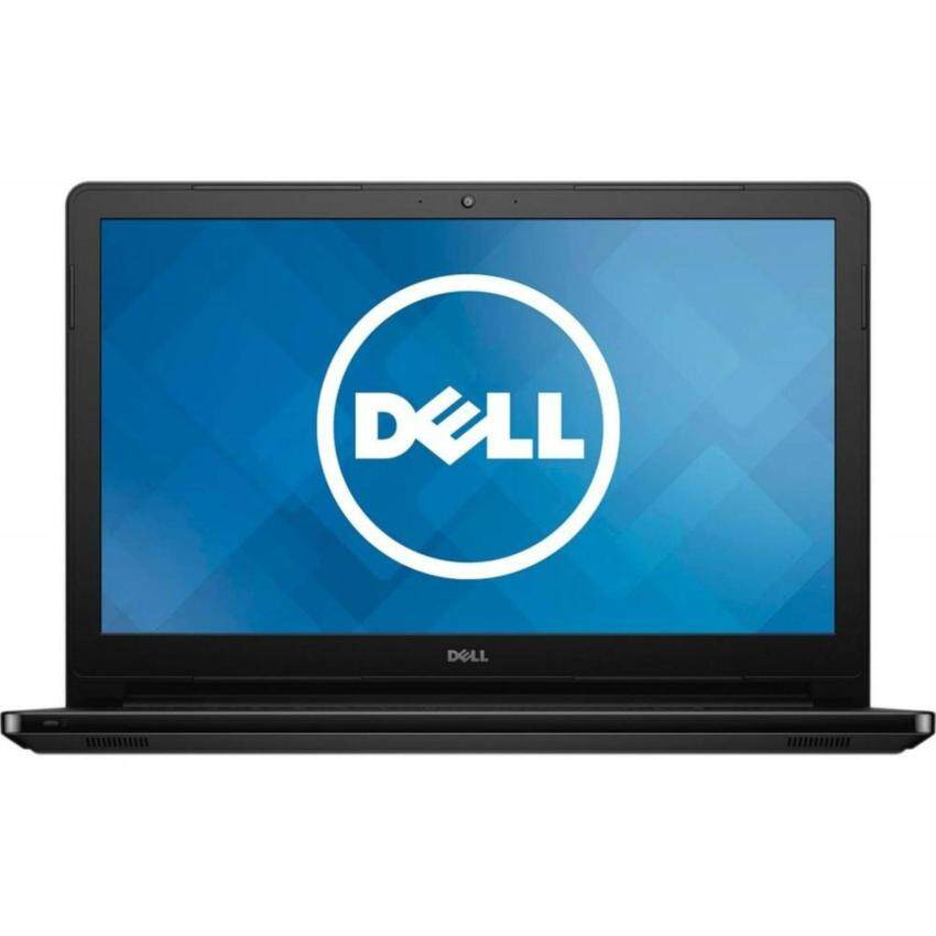 Dell Notebook 5468-W56412281-Bk