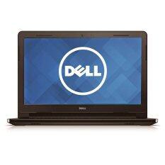 """Dell Notebook Inspiron (W561076TH-3459) 14""""/i5-6200U/4GB/500GB/Ubuntu(Black)"""