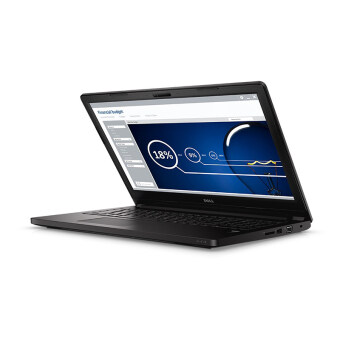 "Dell Notebook Latitude3470 14"" i5-6200U 4G 1TB VGA2G W10P (Black)"