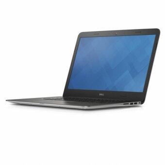 Dell Notebook W560826th-7548 Intel® Core™ i7-5500U 8GB Silver
