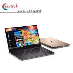 DELL XPS 13 - 9360 Factory Outlet