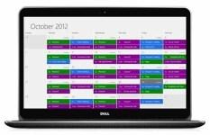 DELL XPS 15-W560432TH Intel® Core™ i7-4712HQ