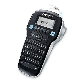DYMO LabelManager 160 Handheld Label Maker (1790415) - intl