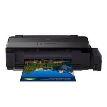 ปริ้นเตอร์ เอปสัน Epson L1800 ระบบ InkTank พร้อมน้ำหมึก 4 สี