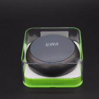 ซื้อ/ขาย EWA A110 HiFi Bluetooth Speaker (Black)