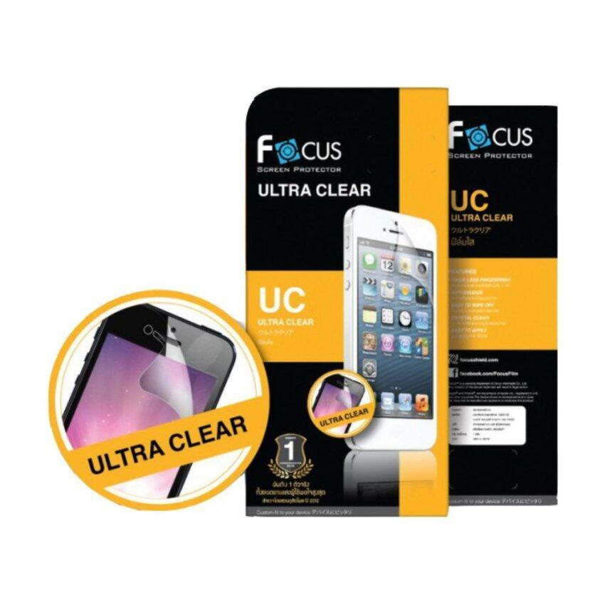 ฟิล์มกันรอยแบบใส โฟกัส | FOCUS ULTRA CLEAR Huawei Y3 II ...