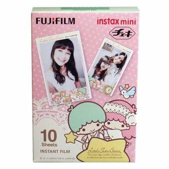 Fuji Film Instax Mini Film - Little Twin Stars