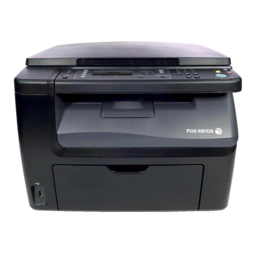 Fuji Xerox DocuPrint CM115 w Colour Laser Printer 3 Years Warranty